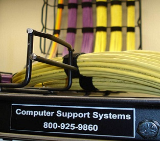 Computer Support Systems